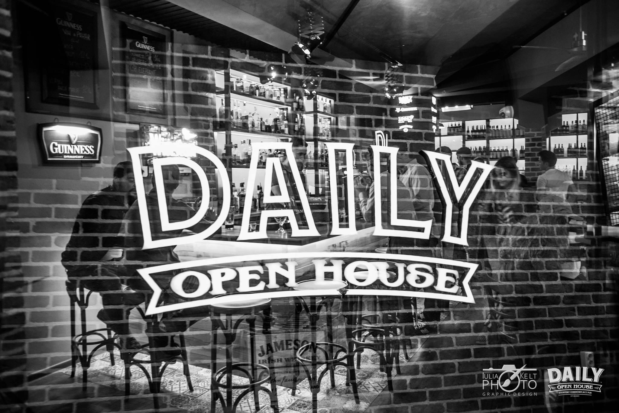 Daily Pub, Galați