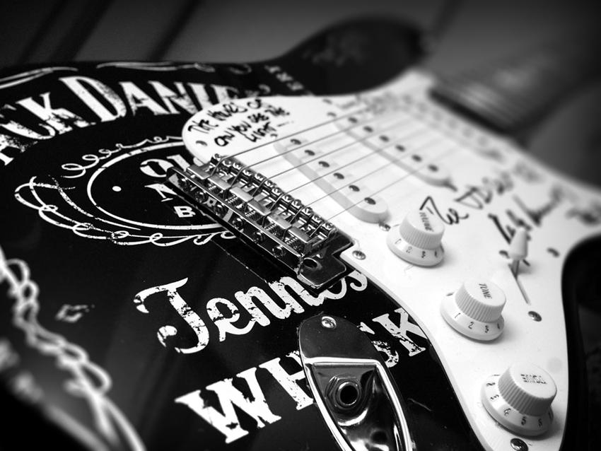 Jack Daniel's Studio No. 7
