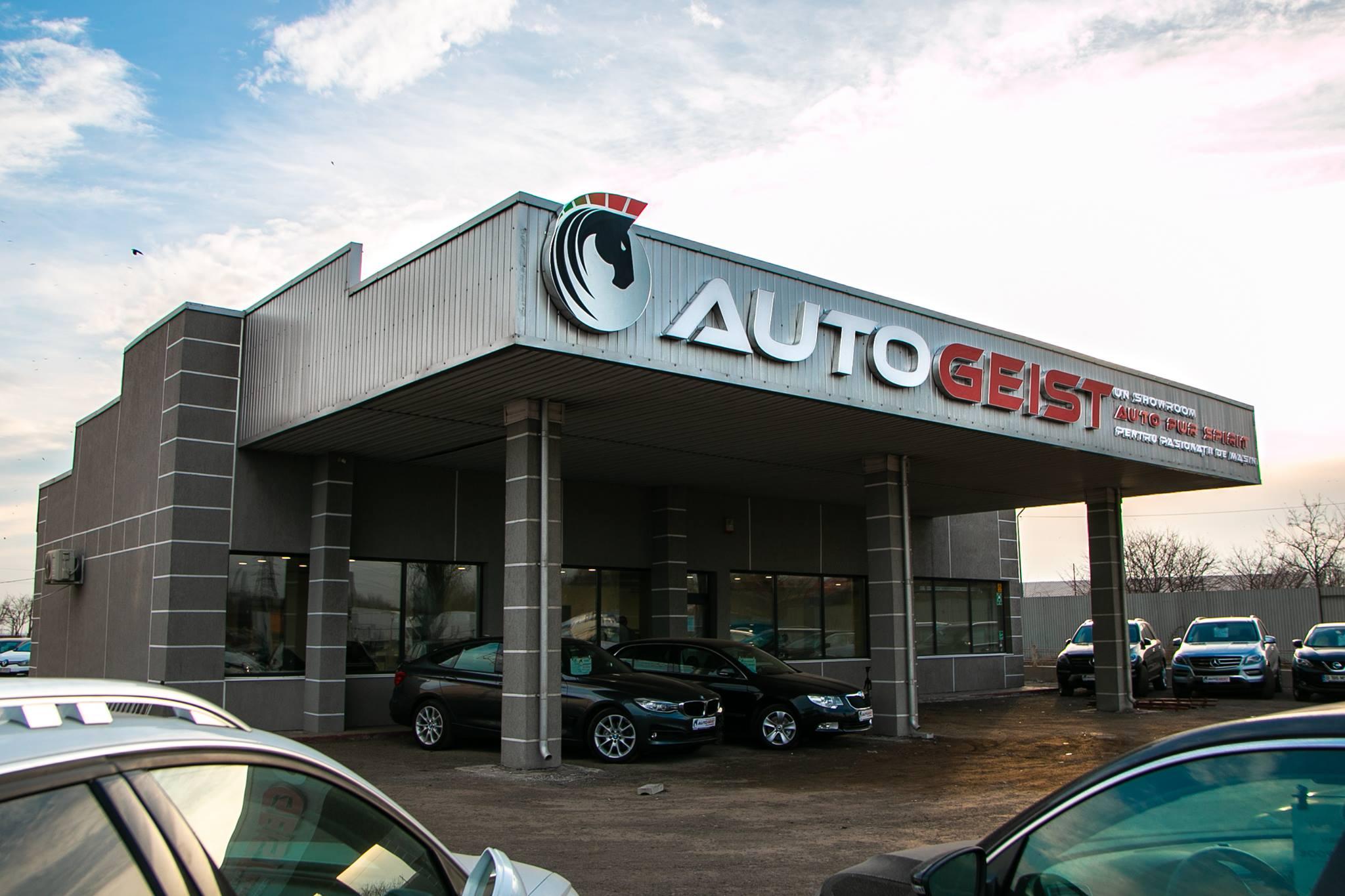 Autogeist – Auto Pur Spirit